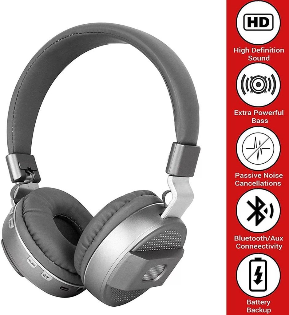 casque Bluetooth Karler 003