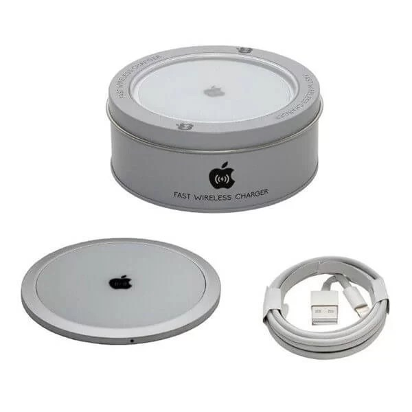 Chargeur Wireless Apple