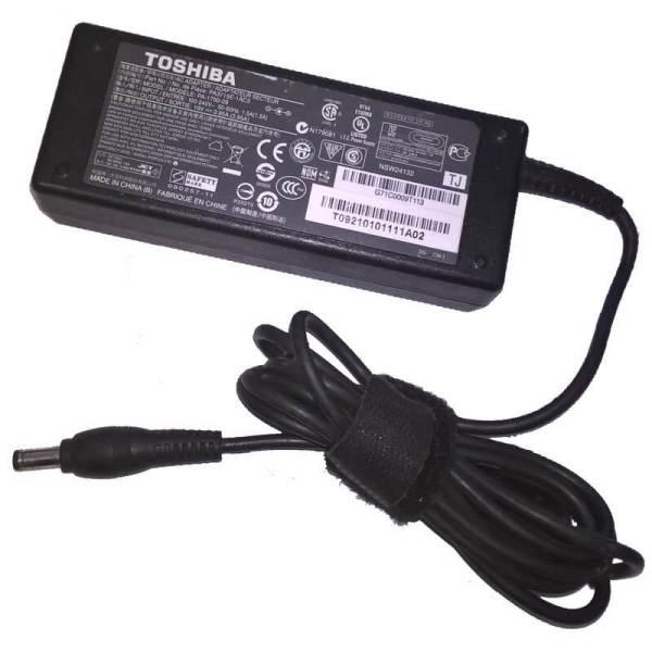 Chargeur Toshiba 19V/3,4A