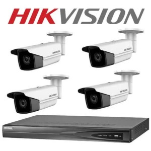 Hikvision Pack 5MP