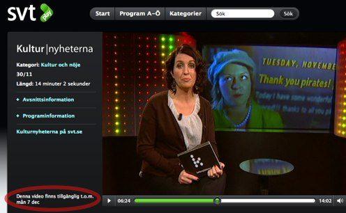"""Vi borde hjälpa SVT att bli mer """"public"""" och mer """"service"""""""