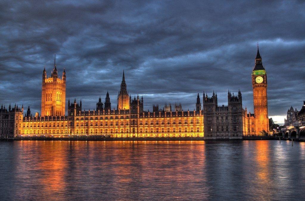 Tracy Green – onlinechef för UK Parliament – tycker och tipsar om digitala utmaningar
