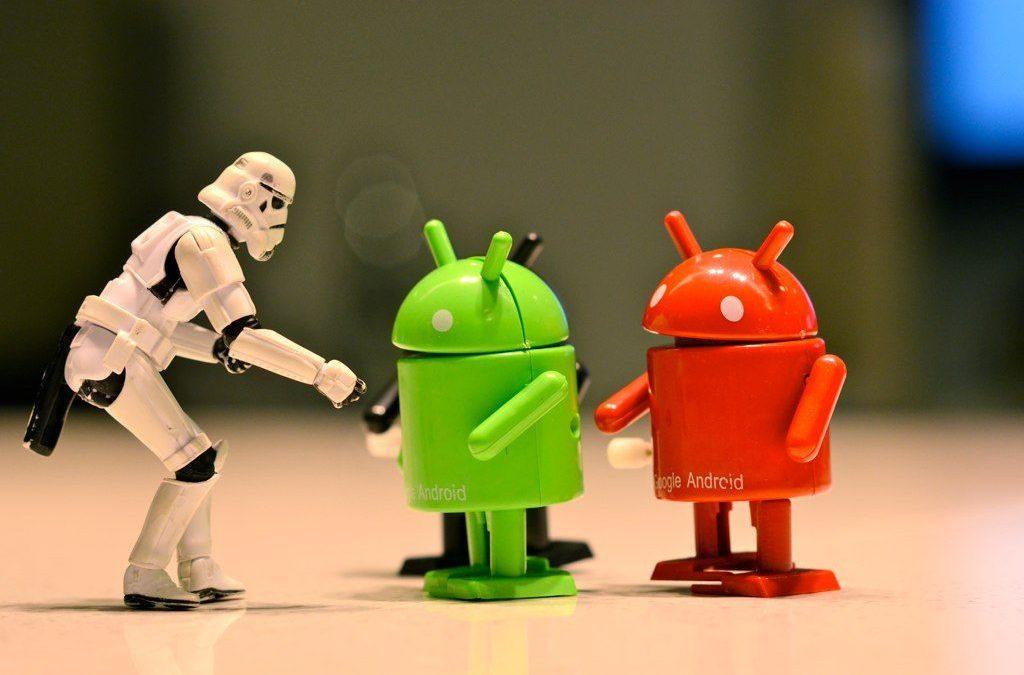 Köptips: Vilken mobil med Android är bäst just nu (sommaren 2013)