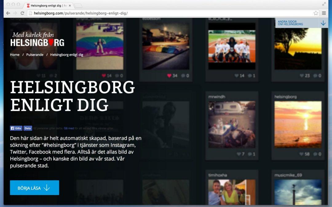 Bilden av Helsingborg – hur ser den ut egentligen?