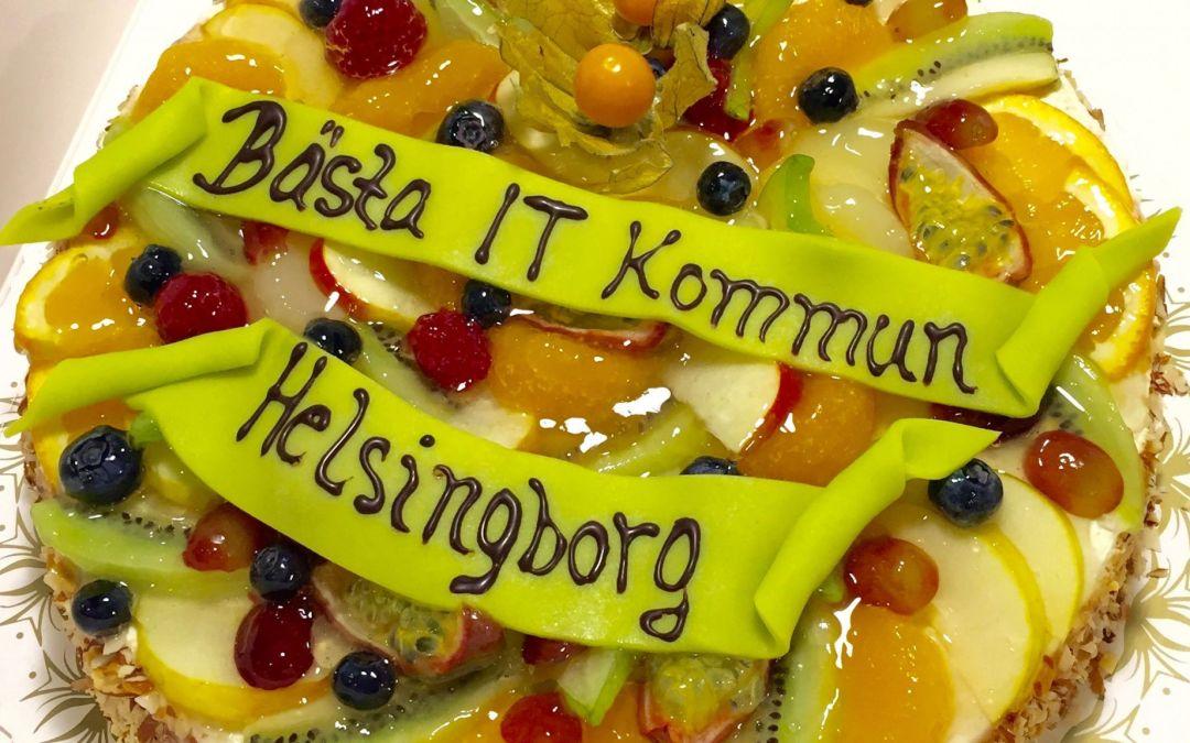 Helsingborgs dagblad – Sveriges futtigaste tidning
