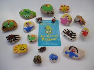 História das Pedras (sala dos 5 anos)