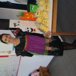 A Educadora Social Ana