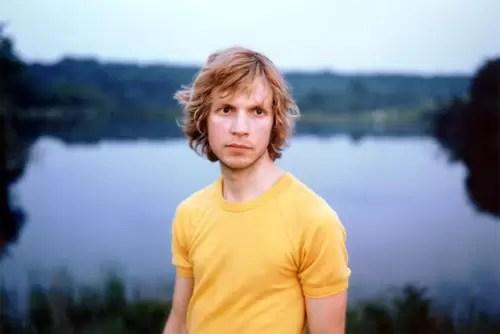 A solitude musical de Beck Hansen