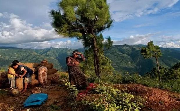 Butão: felicidade, produção orgânica e auto-suficiência na pauta do governo