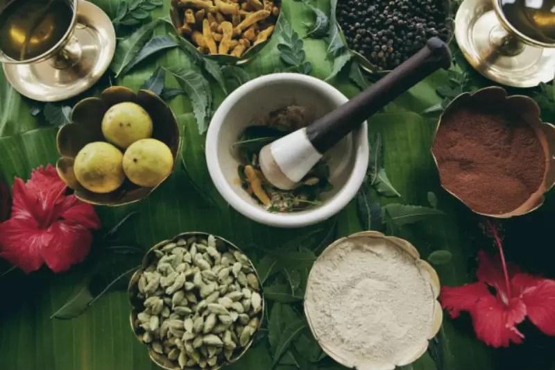 Ayurveda: um caminho para o equilíbrio do corpo, mente e espírito