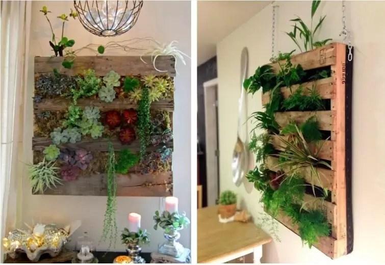 5 ideias simples para levar mais vida a lares sem jardim