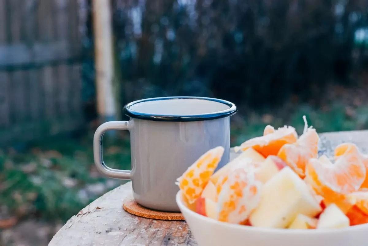 4 Frutas para combater os sintomas da ansiedade