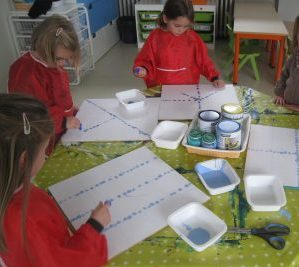 azulejos maternelle