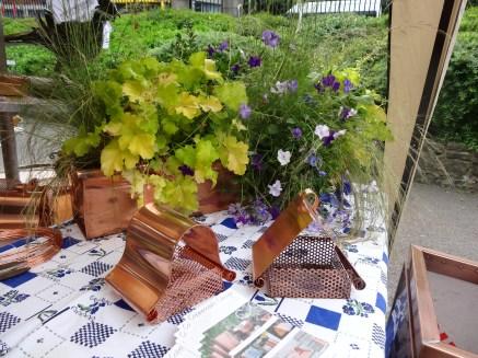 Copper Craft design