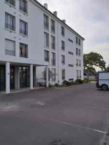 Se loger près de la chambre à tachyons Bretagne