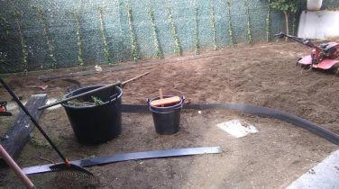 Ulia jardín