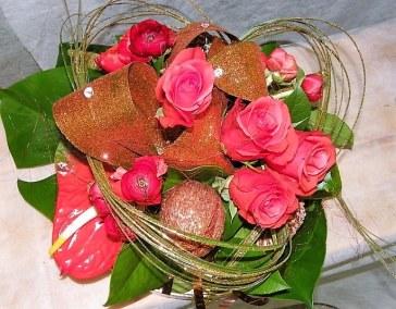 perigny-garden-creation de bouquet - fleuriste val de marne (174)