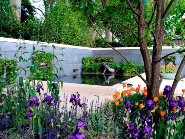 Chelsea Flower Show – Paisajismo como nunca has visto