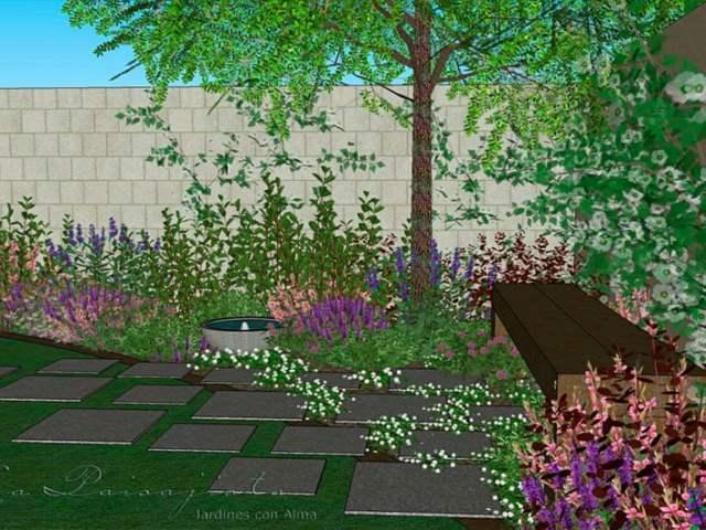 Jardines con Alma - El Blog de La Paisajista