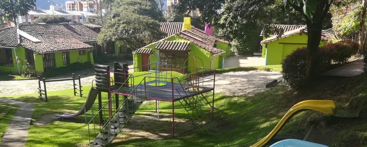 Jardines Infantiles en Bogotá y Bogotá Norte