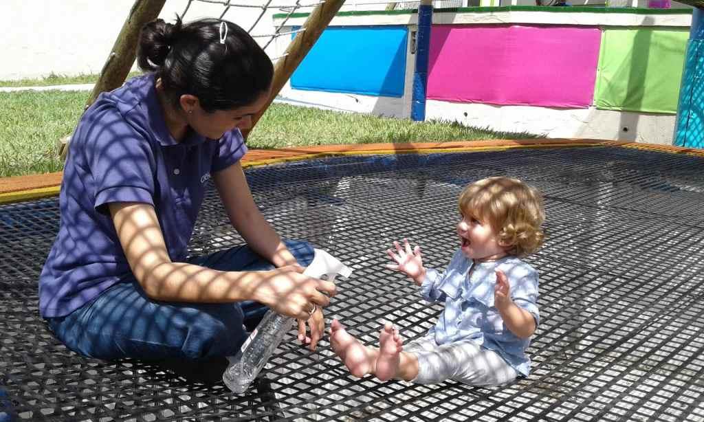 mejor jardín infantil en cali