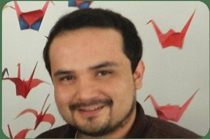 Sebastian Conrado Arias