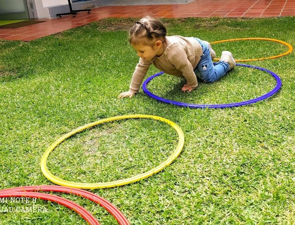 Blog: el juego en lo niños