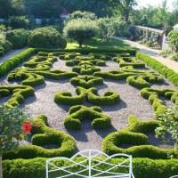 Capitulo VII.-Jardines barrocos en el mundo