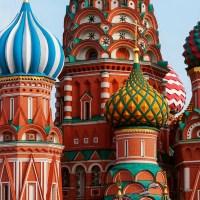 Jardines de Rusia