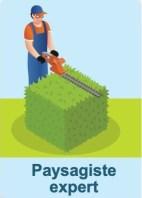Illustration montrant un environnementaliste
