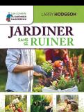 Couverture du livre Jardiner sans se ruiner