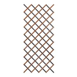 Treillage-aluminium-I800-9005G-CHENE DORE_01