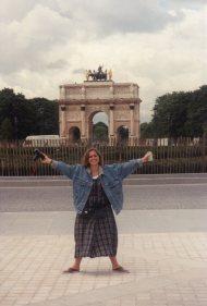 Arc de Triomphe Carrousel