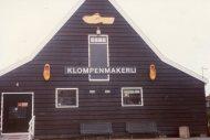 Wooden Shoemaker Shop