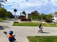 Biking around (2)