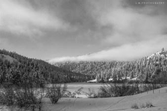 Lac Du Bois