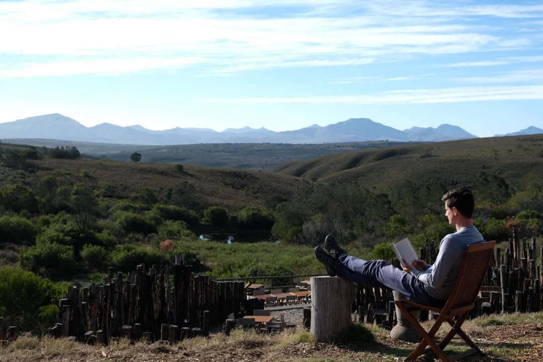The Gondwana Game Reserve Love Story