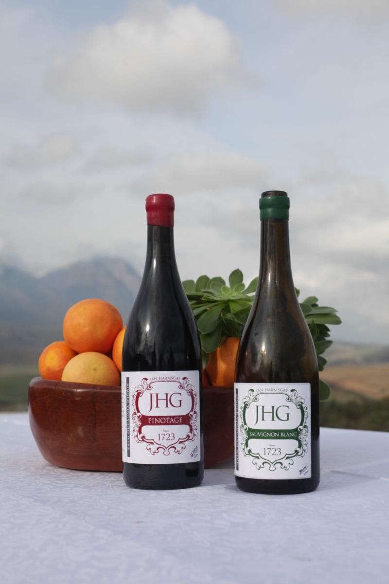 3 Unique Robertson Food & Wine Experiences