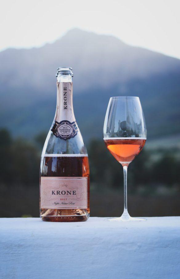 Krone Wine Farm