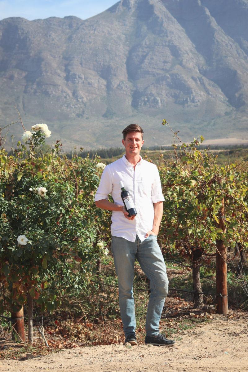 theuniskraal wine farm