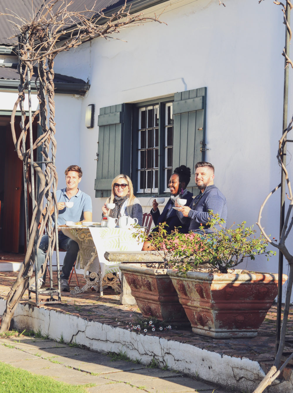 Elgin: Home to South Africa's Elegant Cool Climate Wines