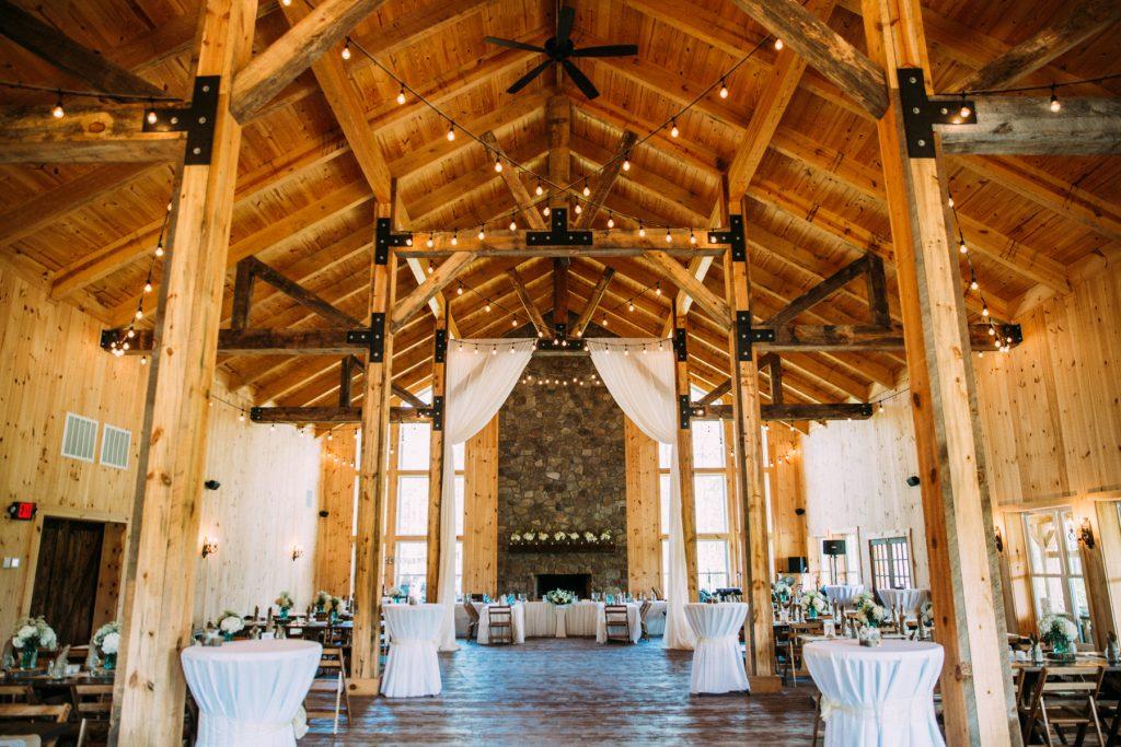 Barn At Timber Creek Wedding Virginia Wedding Photographer