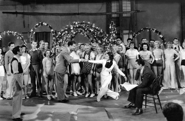 Image result for 42nd street 1933