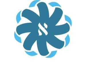 El Aleph Logo Design