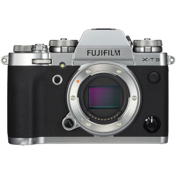 Fuji XT3 Camera