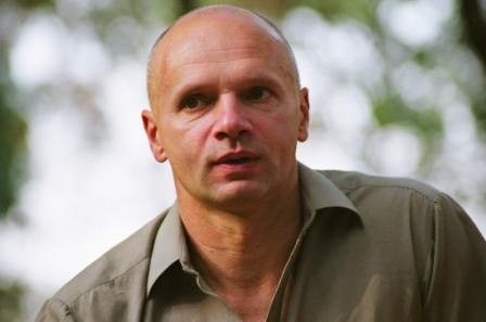 Jarosław Gronert