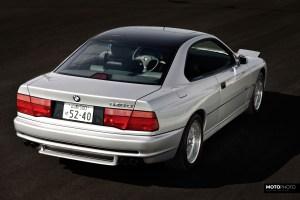 BMW 840Ci 02