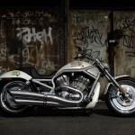 Harley-Davidson V-rod 06