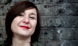 Katarzyna Klimkiewicz, December 2013
