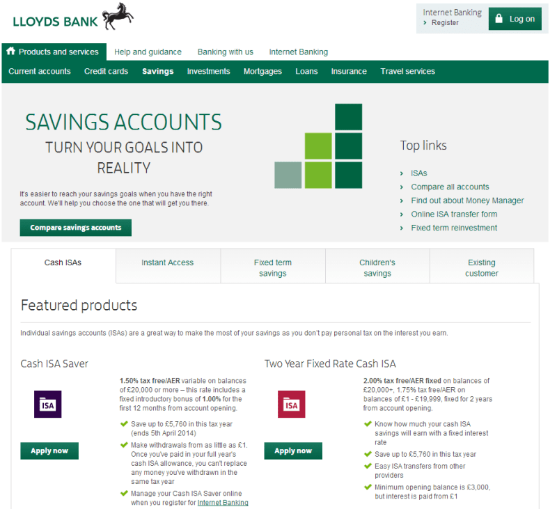 Lloyds Business Credit Card Online Statement Gallery - Card Design ...